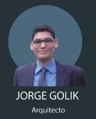 Jorge Sebastian Golik Ponte