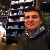M. Umut Özdemir