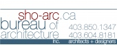 sho-arc bureau of aechitecture inc.