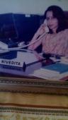 Nivedita  Vaidya