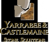 Yarrabee & Castlemaine Stone Solutions