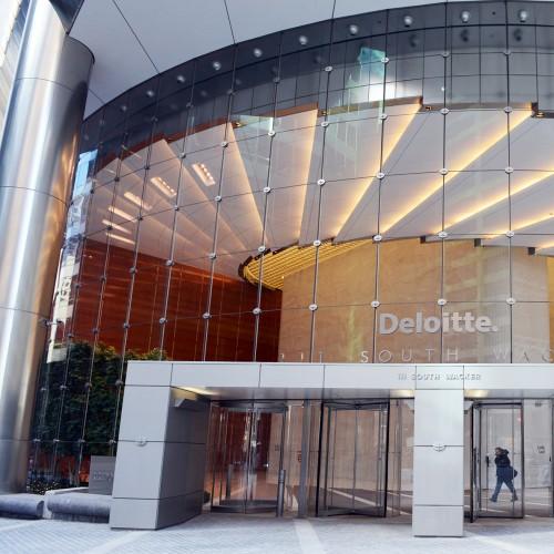 Chicago Modern Architecture Design: Buildings Of Chicago · Chicago Architecture Center