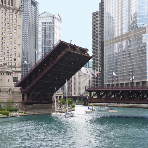 Architectural Highlights By Bus Tours Chicago Architecture