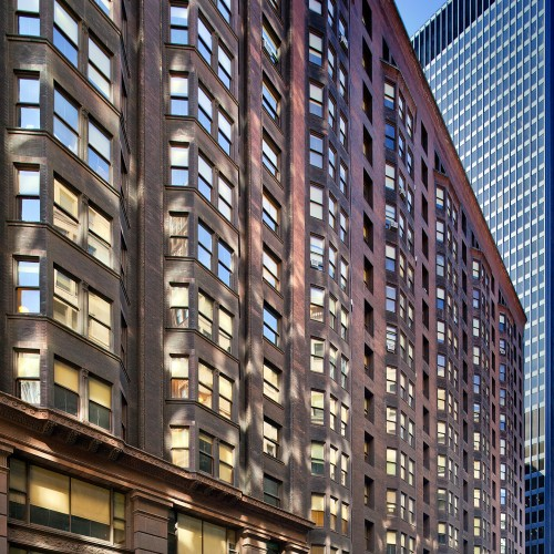 Types Of Apartment Buildings: Jenney And Chicago's Skyscraper Pioneers · Tours · Chicago