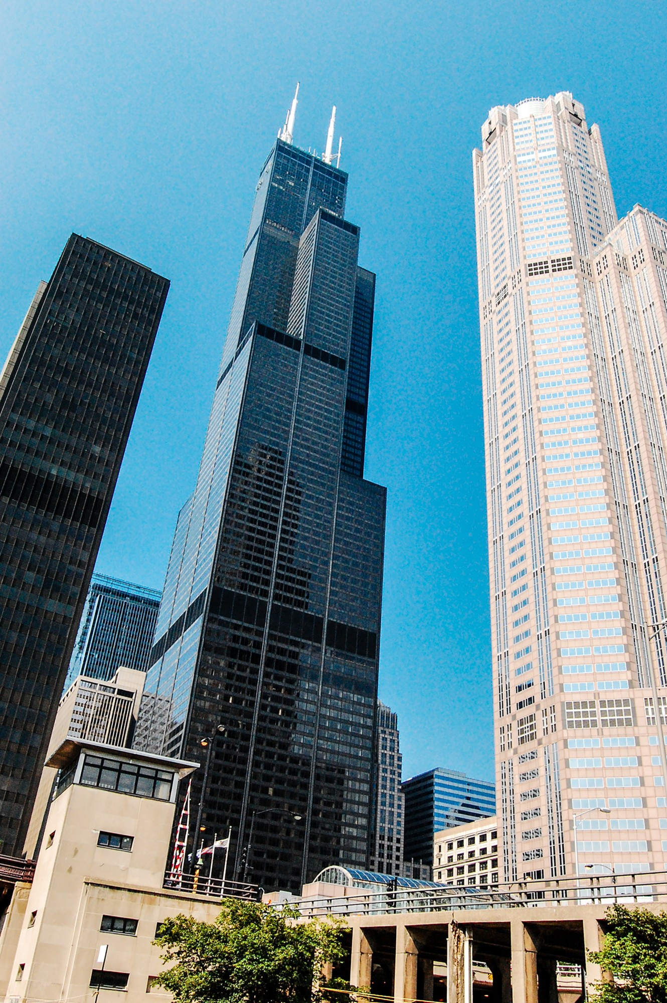 willis tower buildings of chicago chicago architecture center cac