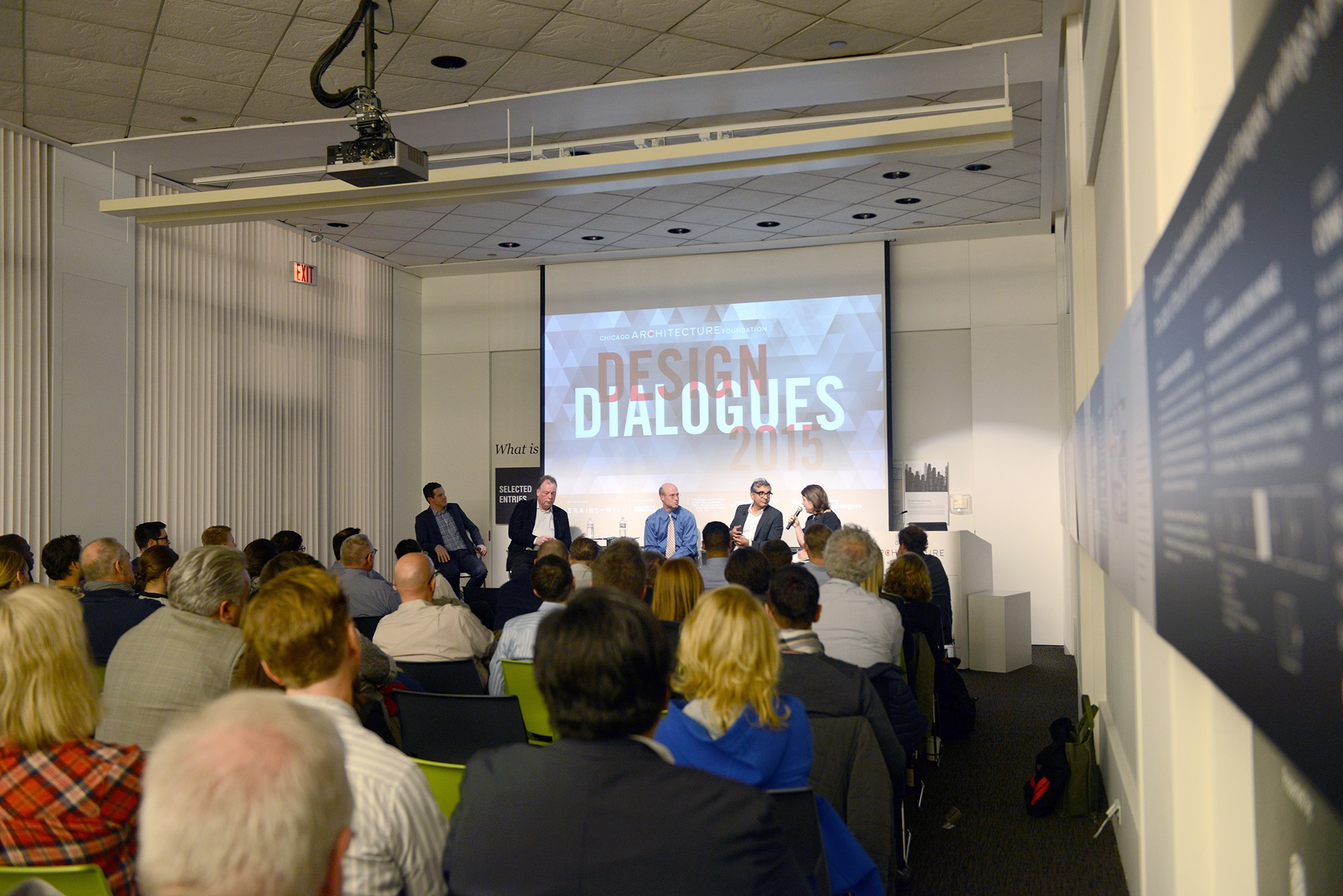 Design Dialogues Zoned In On Industry 183 Programs Amp Events