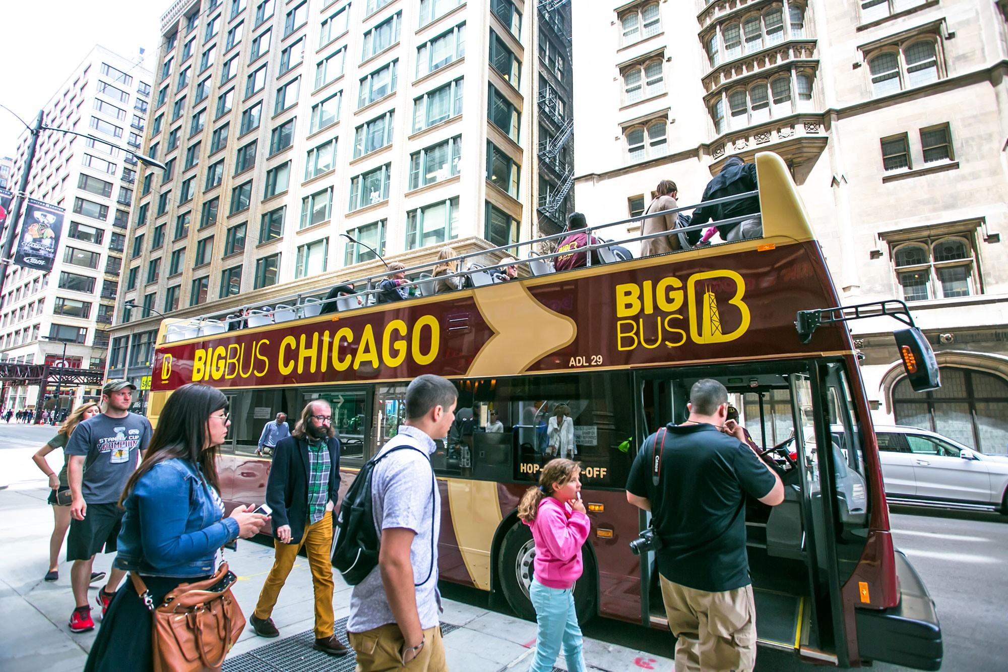 Eclipse Bus Tours