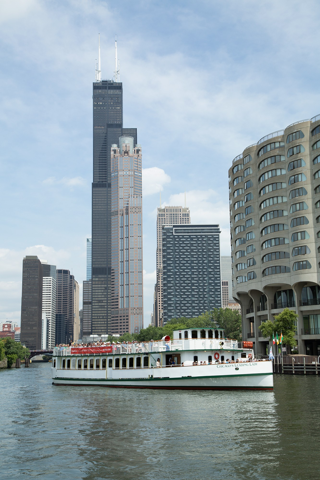chicago architecture foundation river cruise aboard chicago s tour
