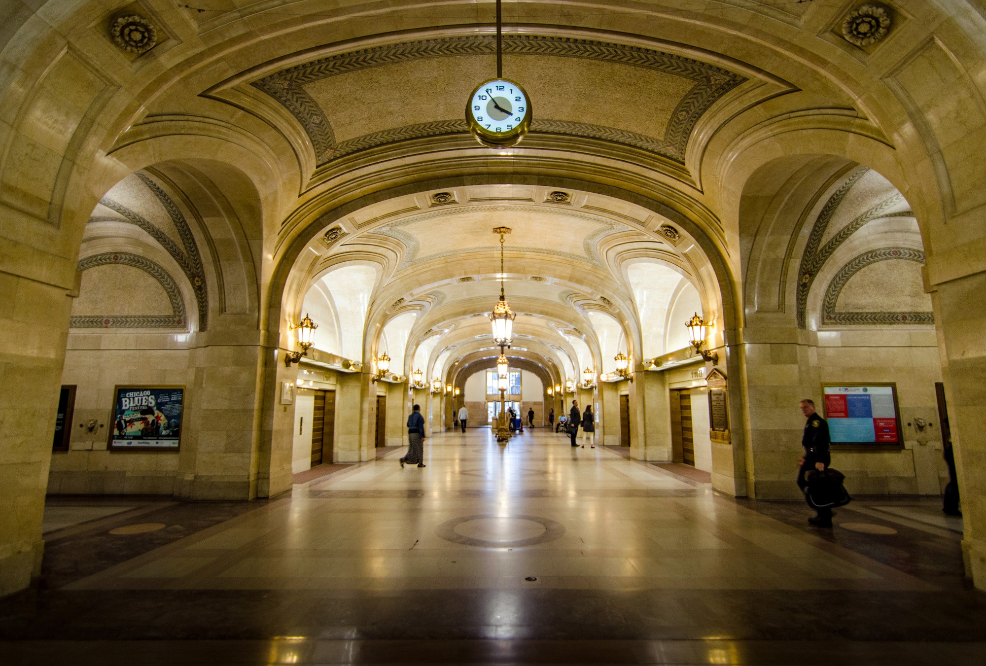 Chicago Pedway · Tours · Chicago Architecture Foundation