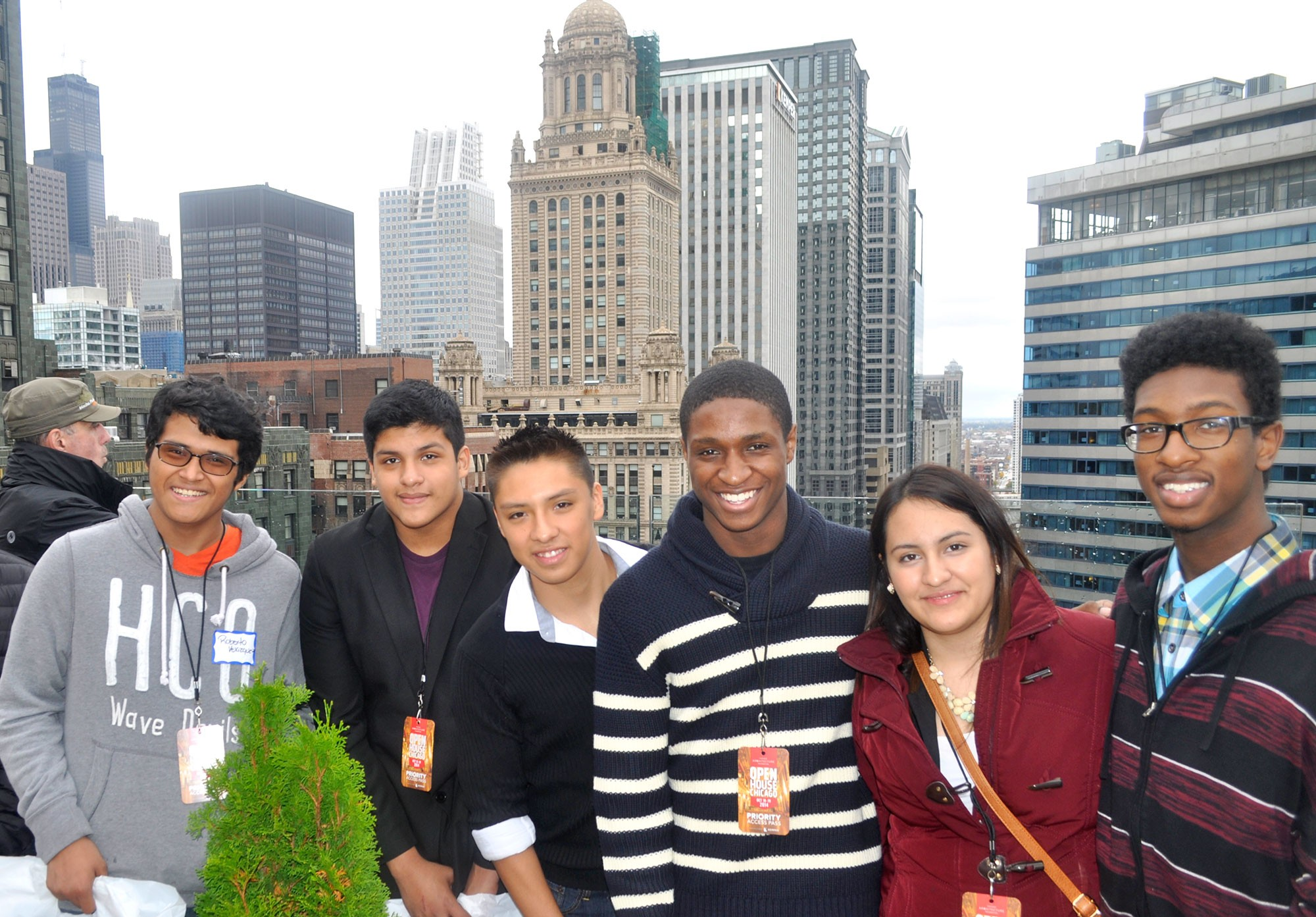 Summer Day Programs in Chicago For Teens TeenLife