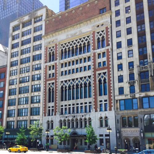 Chicago architecture foundation tour coupon
