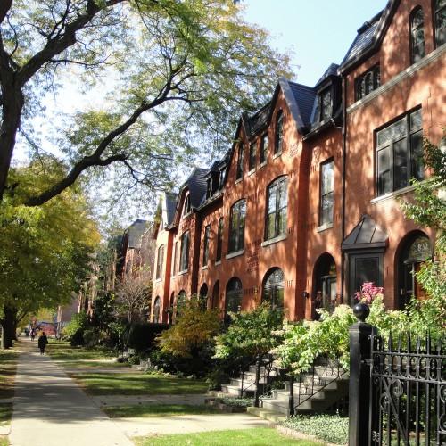Jackson Boulevard Historic District · Tours · Chicago ...