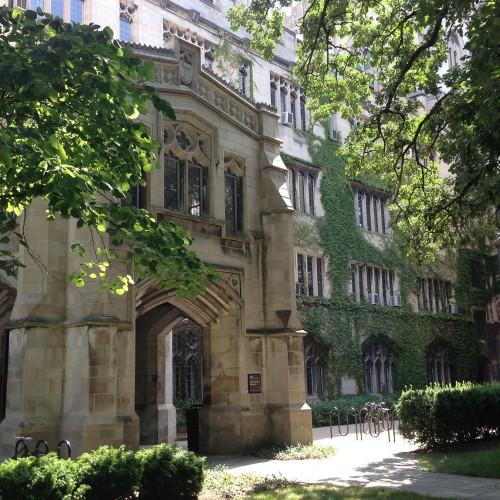 Hyde Park · Tours · Chicago Architecture Center