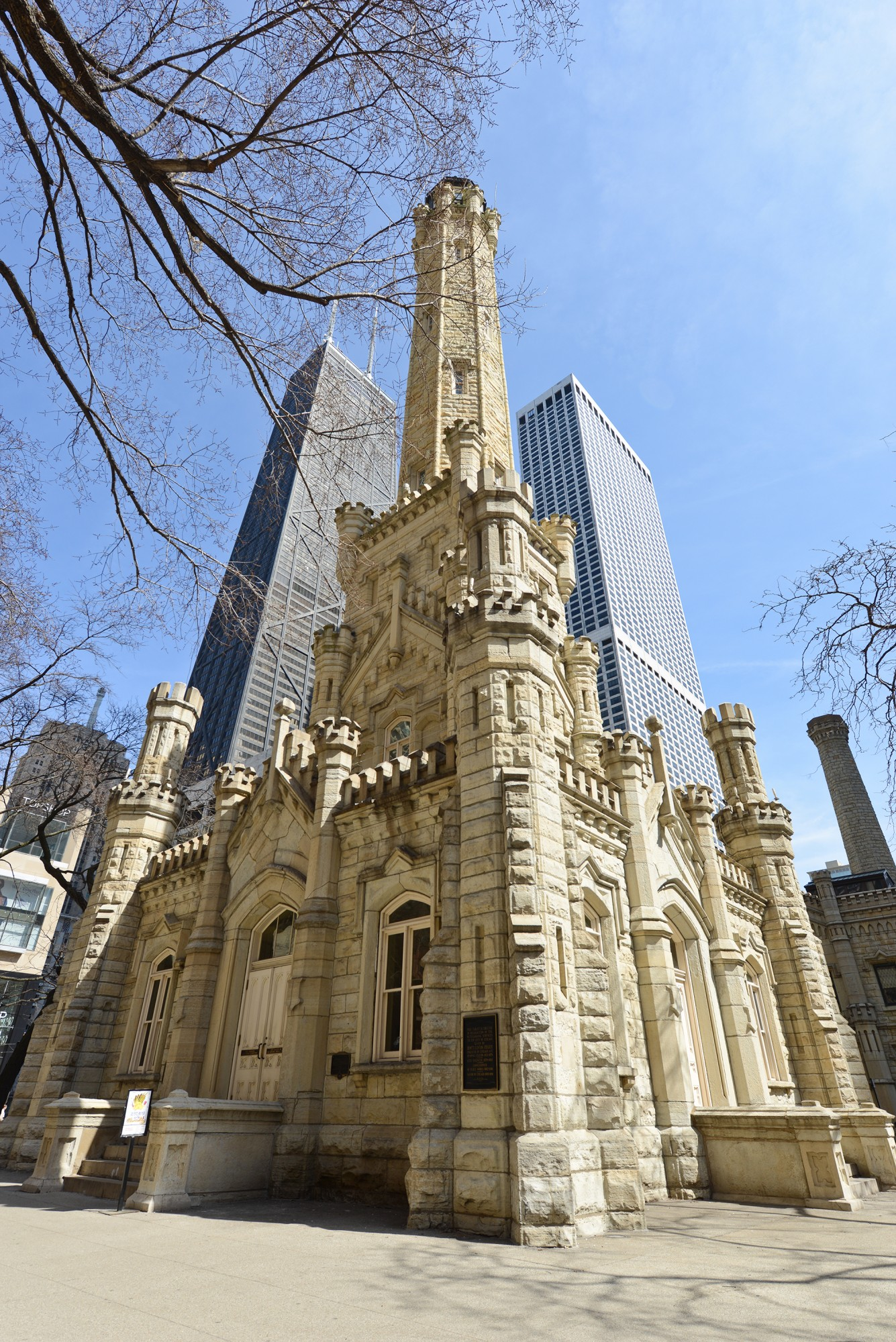 Must See Chicago Tours Architecture Foundation