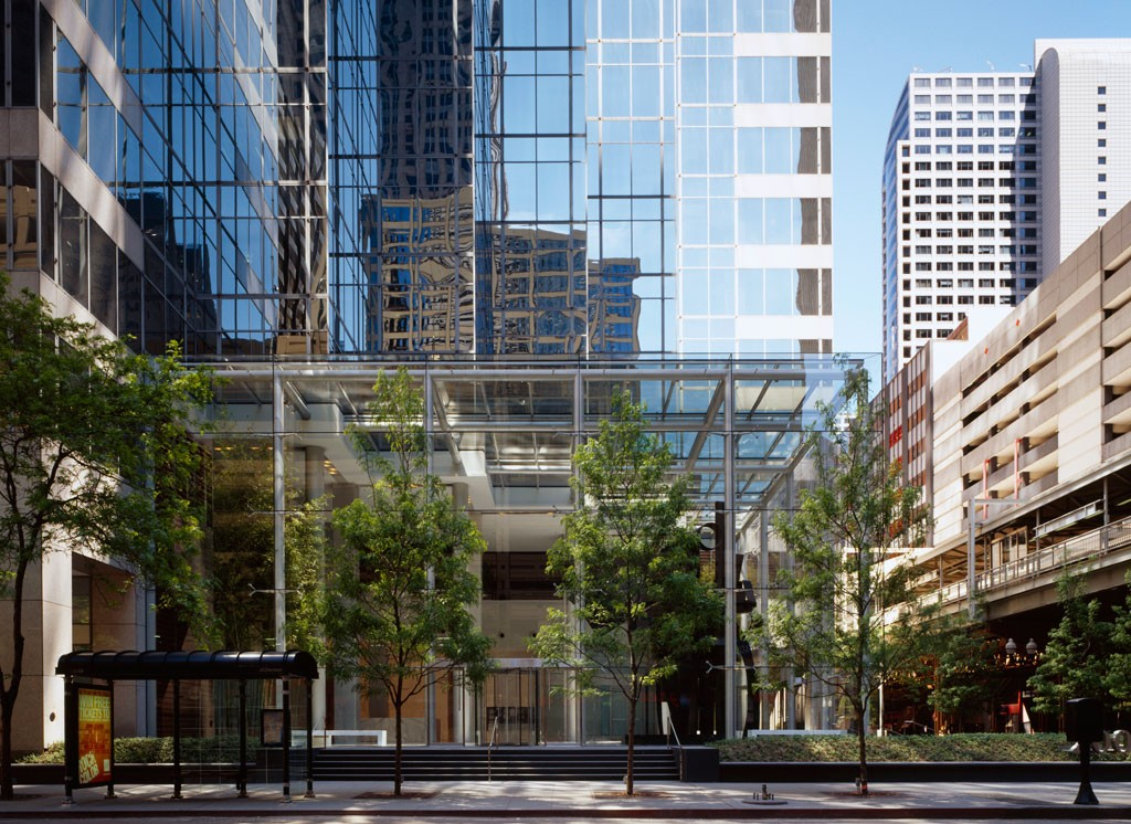 50 years of chicago architecture · tours · chicago architecture