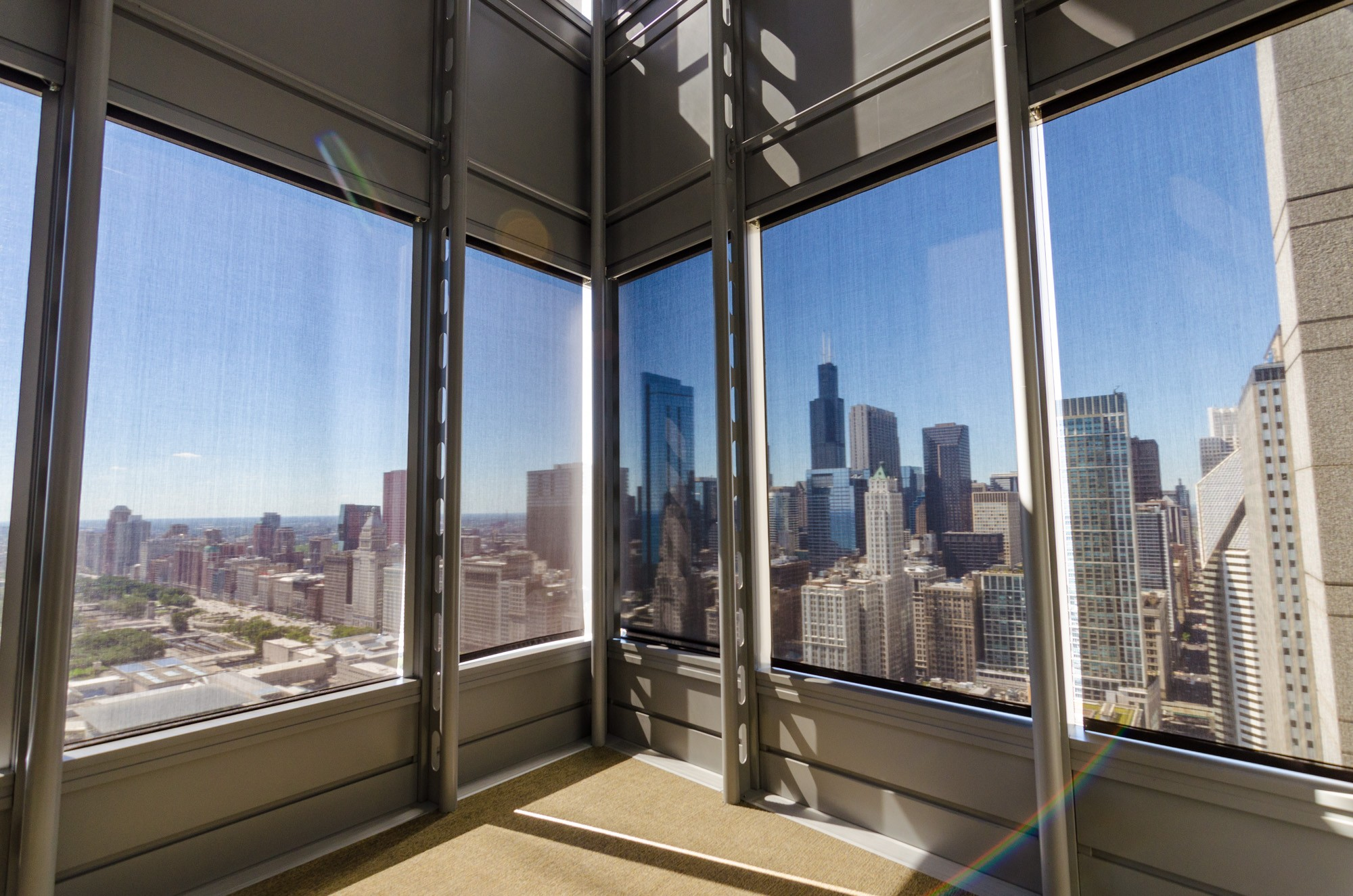 300 East Randolph · Sites · Open House Chicago