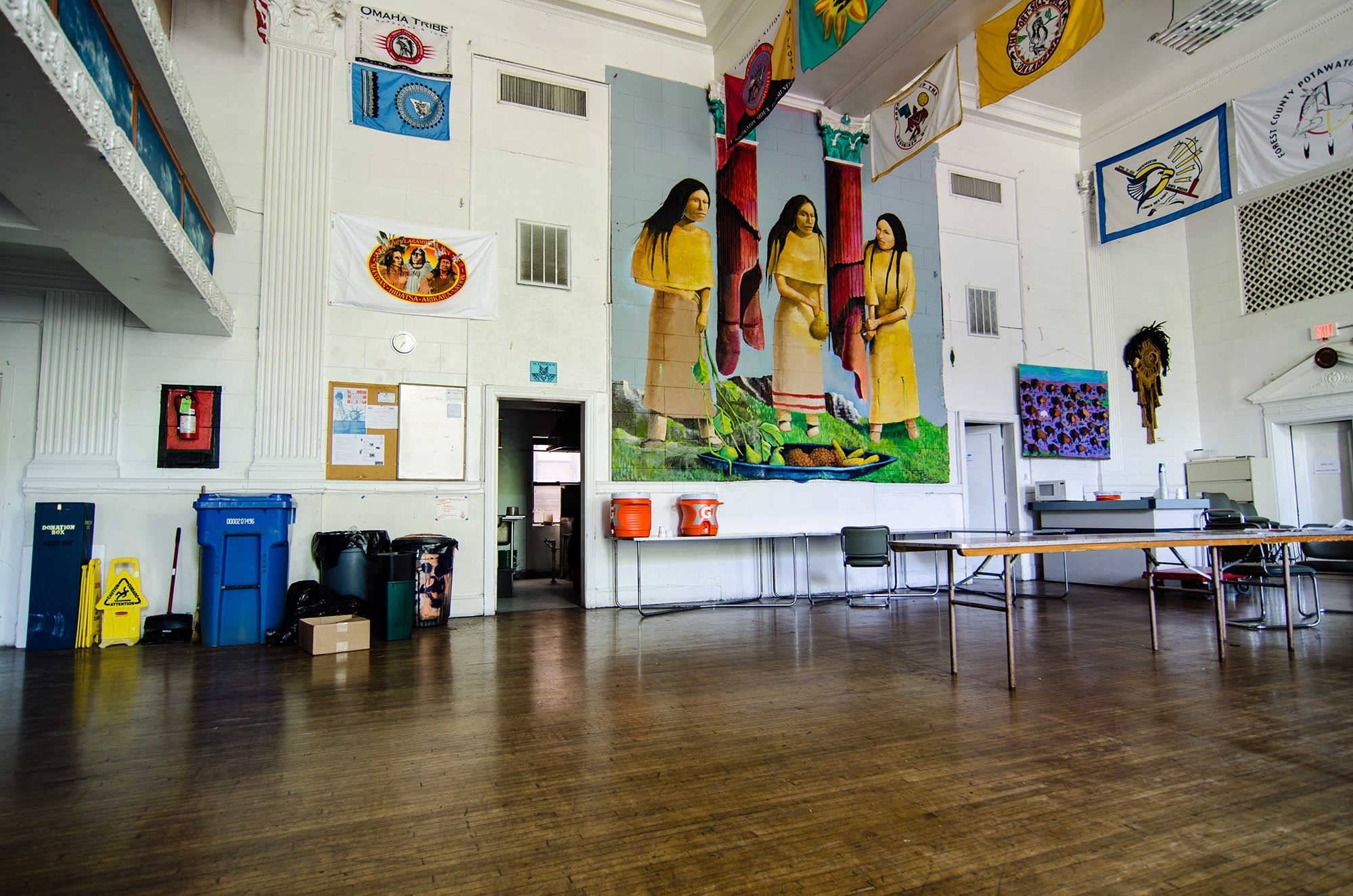 American Indian Center Of Chicago Sites Open House Chicago