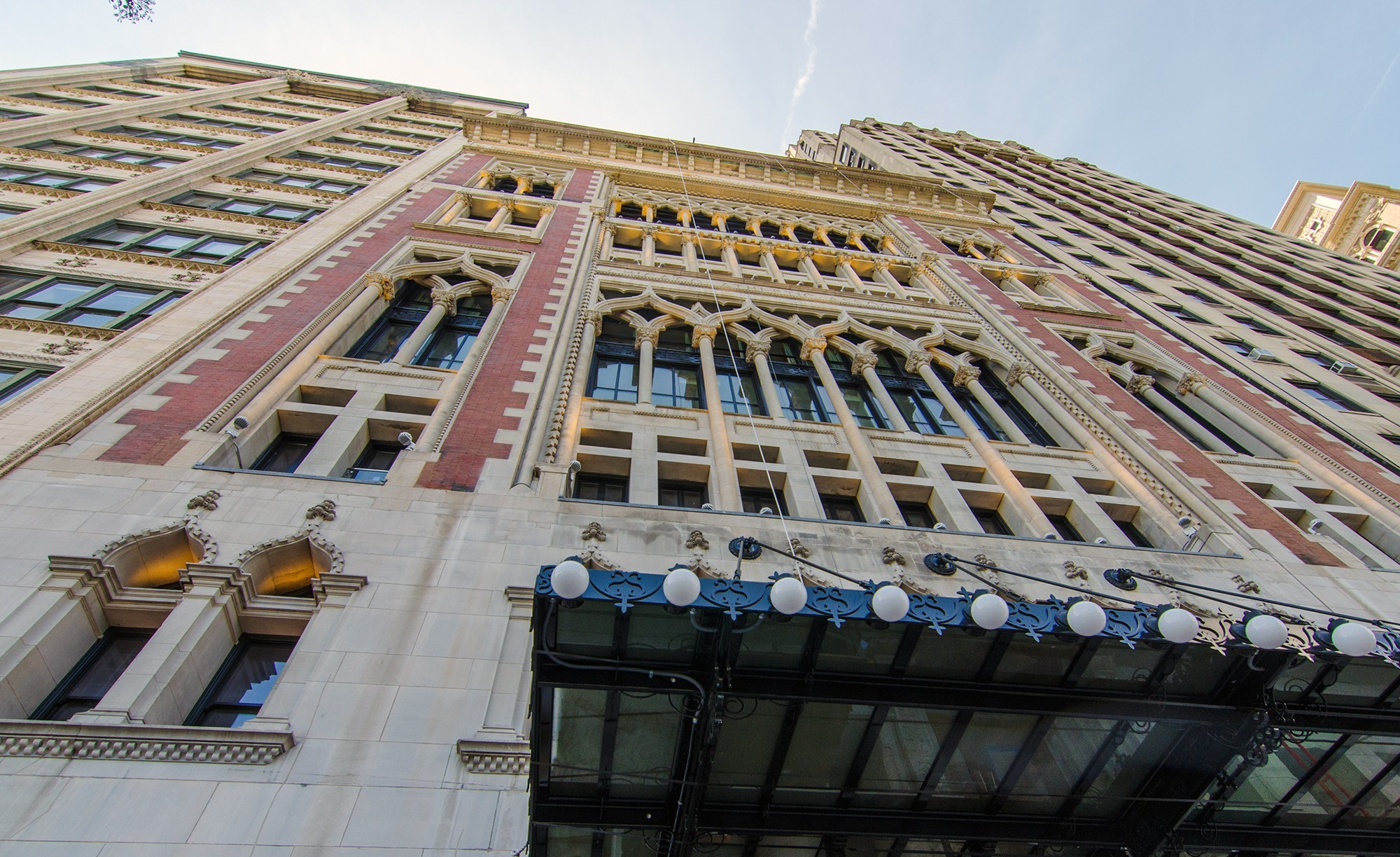 Chicago Athletic Association Hotel Sites Open House Chicago