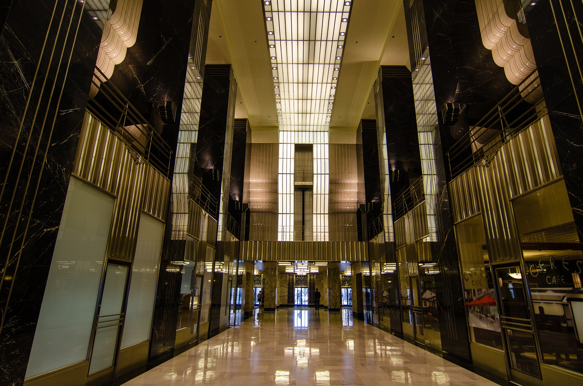 Art Deco Designers And Architects