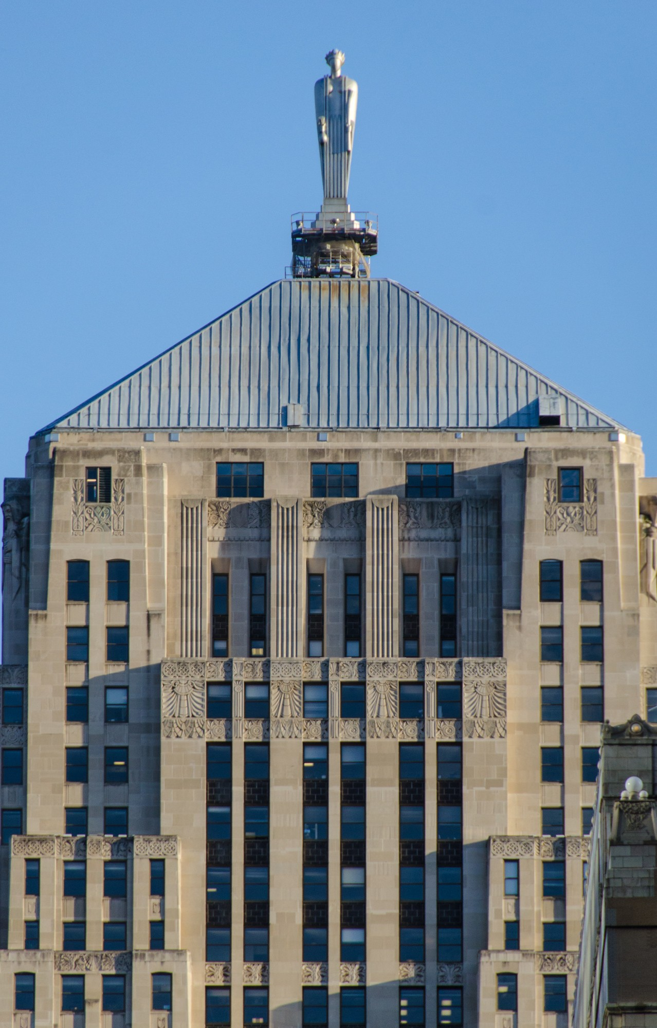The Chicago Board of Trade Building · Sites · Open House Chicago