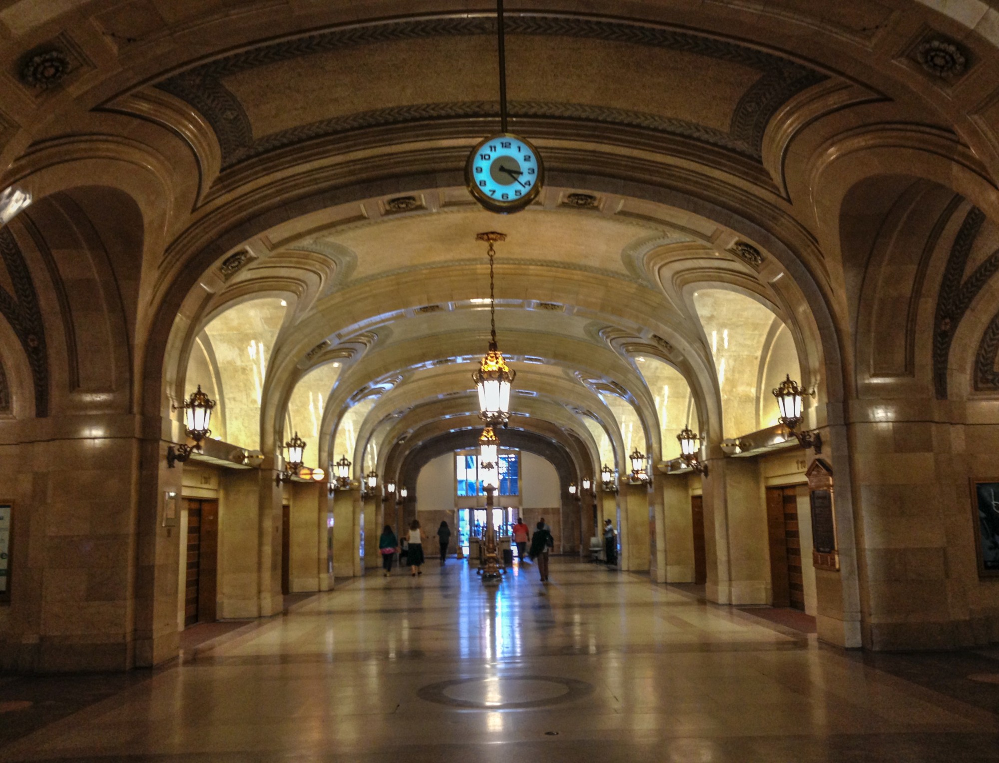 City Hall Sites Open House Chicago