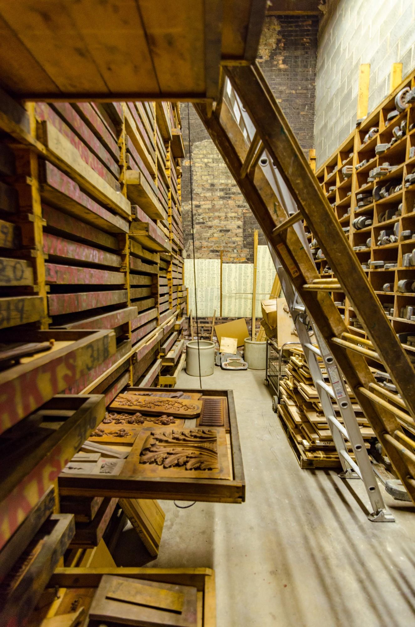 Decorators Supply Corp 183 Sites 183 Open House Chicago