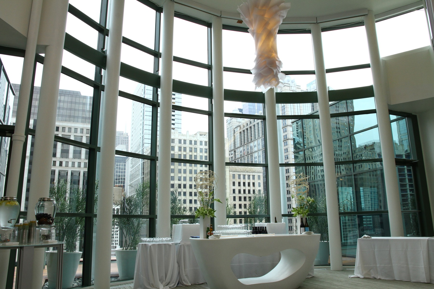 dirtt environmental solutions sites open house chicago