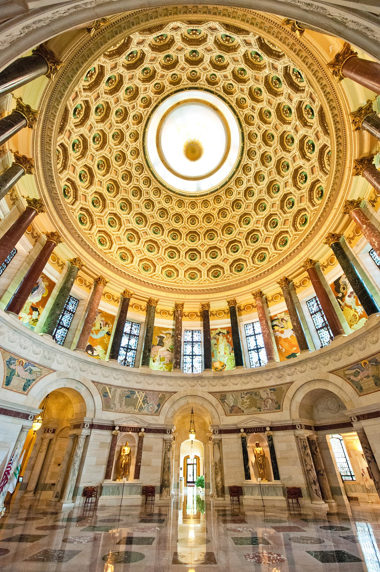 North Park Lincoln >> Elks National Memorial · Sites · Open House Chicago