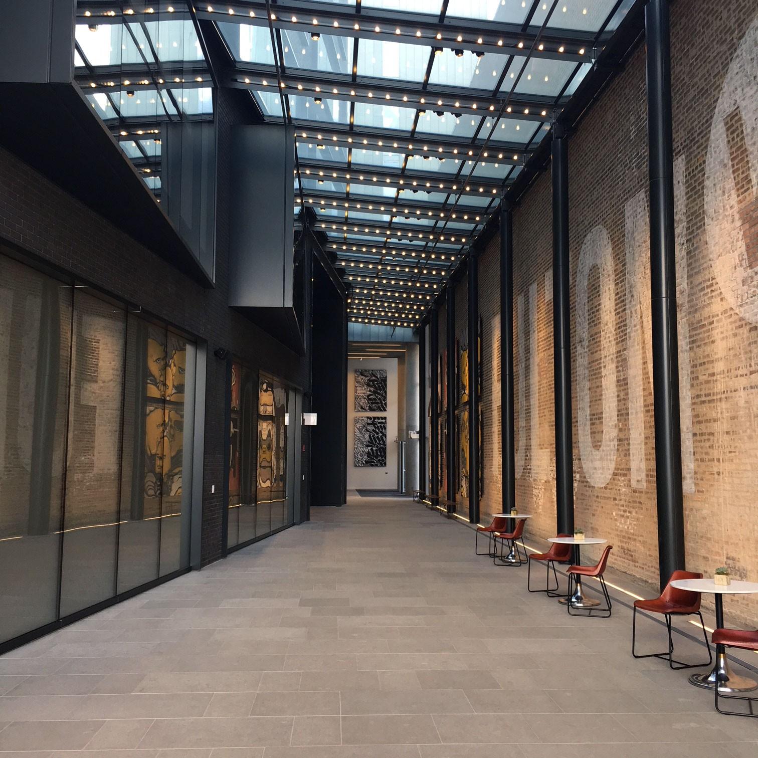 emerging chicago tours chicago architecture foundation caf. Black Bedroom Furniture Sets. Home Design Ideas