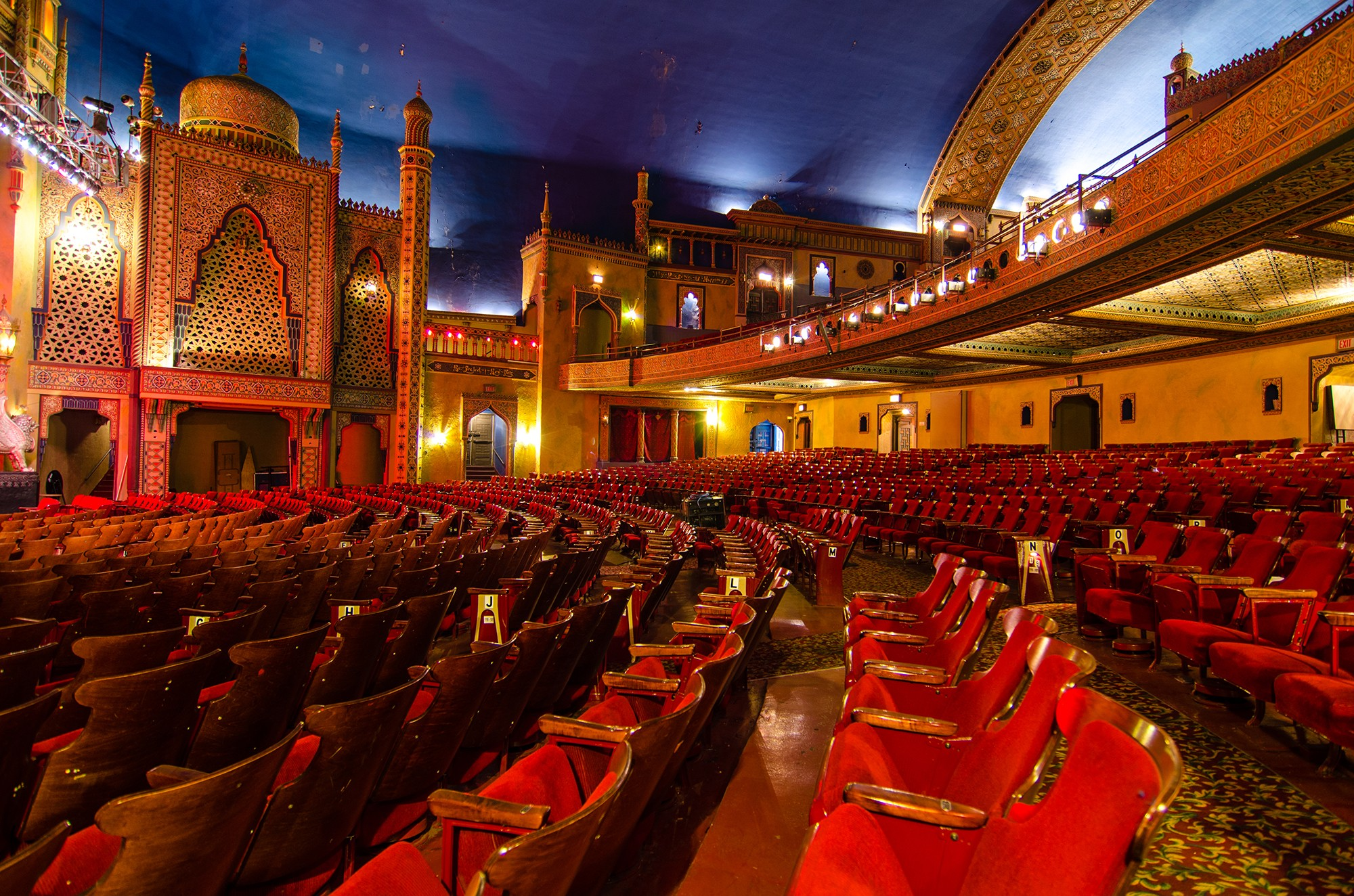 Avalon Regal Theater · Sites · Open House Chicago