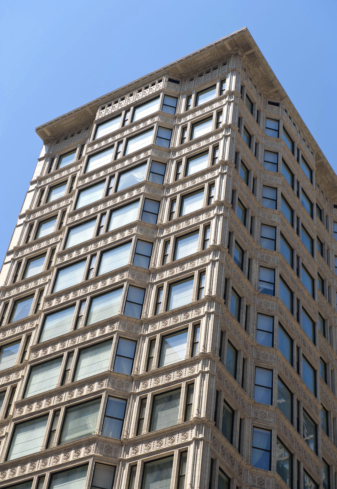 Reliance Building (Alise Chicago) · Tours · Chicago ...