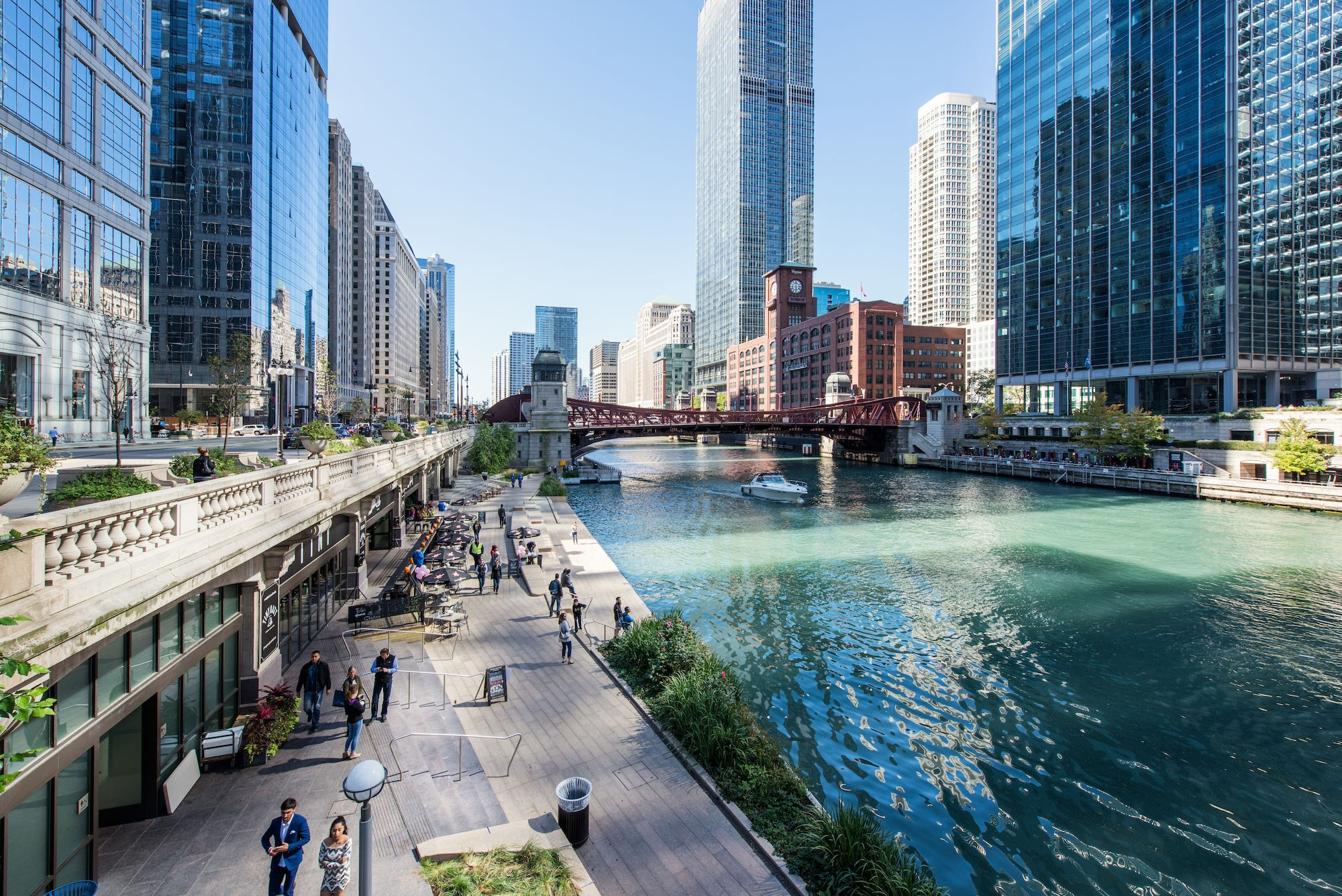 Must-See Chicago · Tours · Chicago Architecture Center