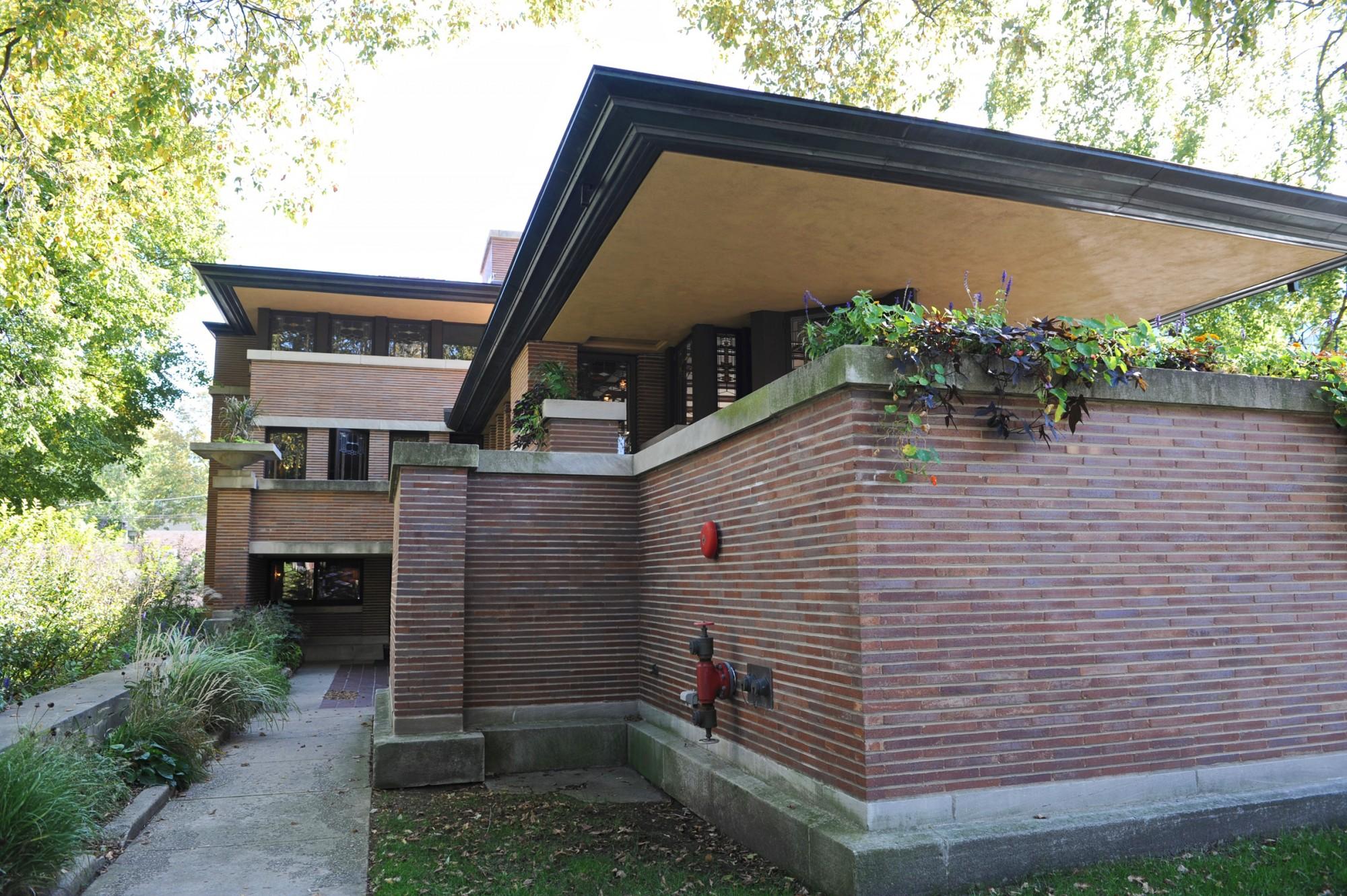 Hyde Park Tours Chicago Architecture Foundation