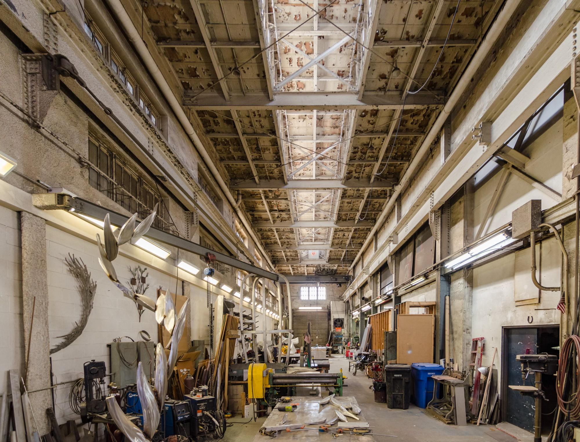 sedgwick studio sites open house chicago