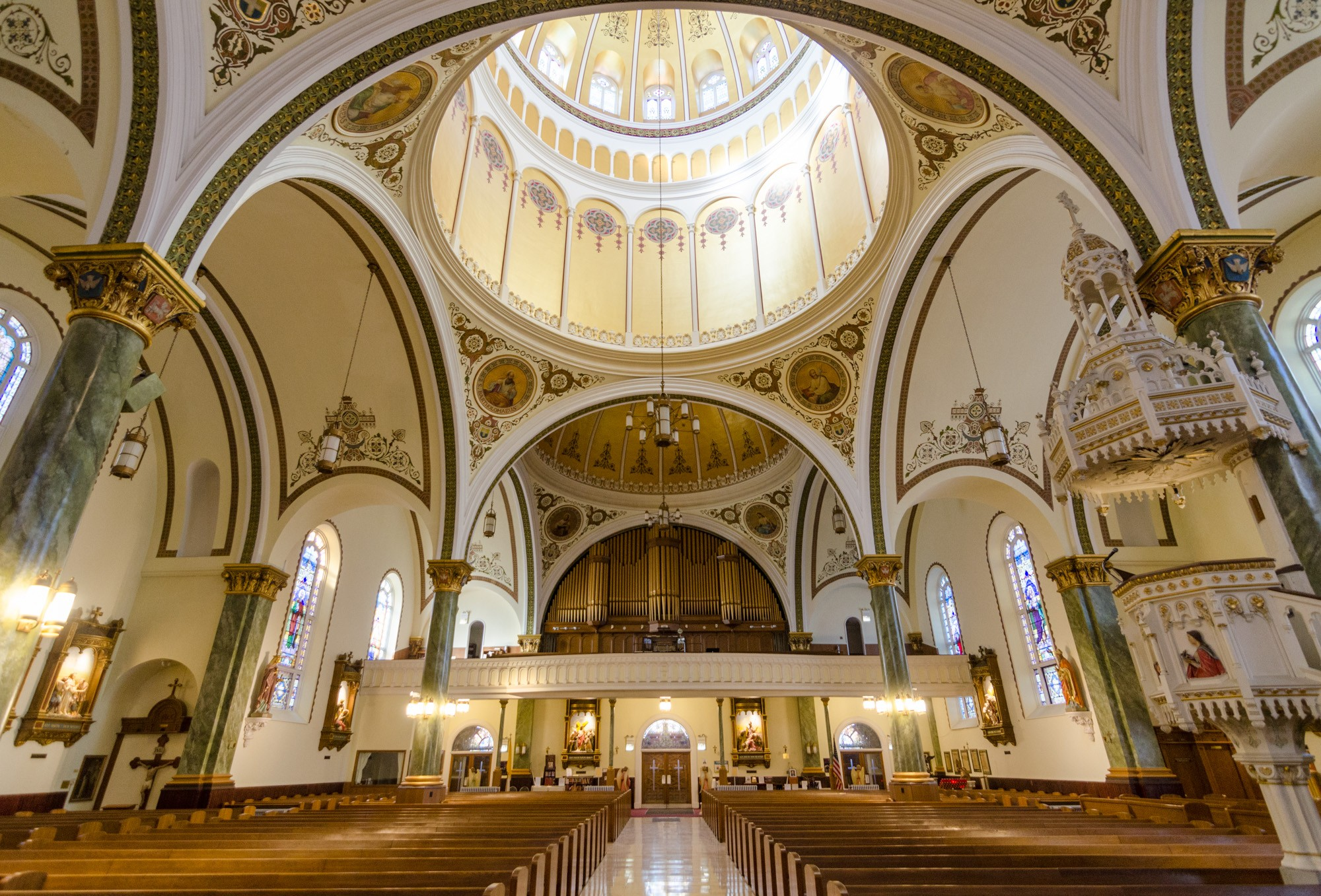St Mary Of Perpetual Help Roman Catholic Church 183 Sites