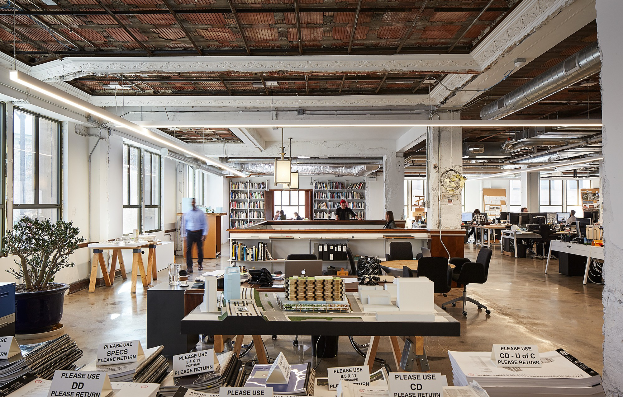 studio gang architectural digest architects harris tom architecture chicago open peregalli site