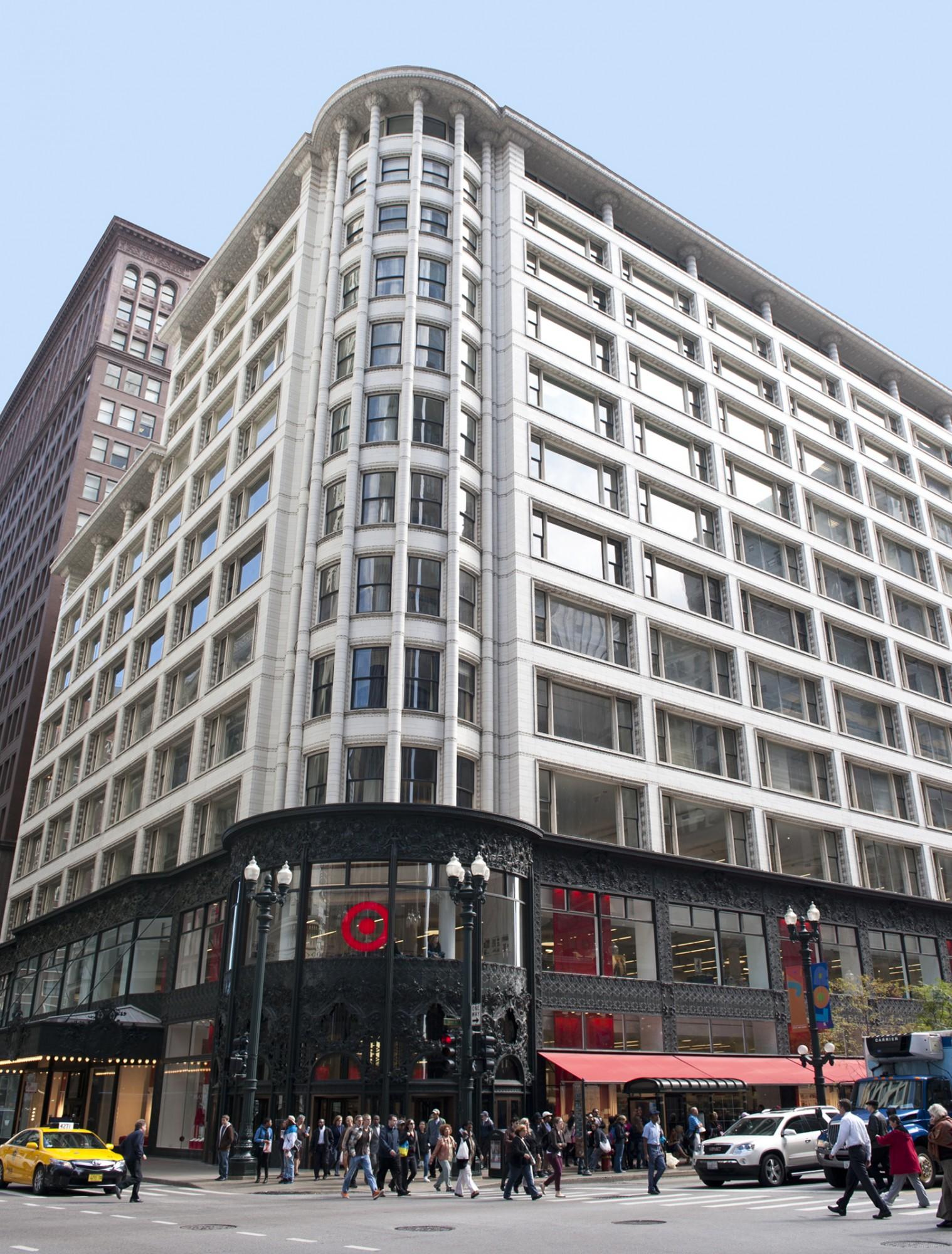Carson, Pirie, Scott and Company Building — …