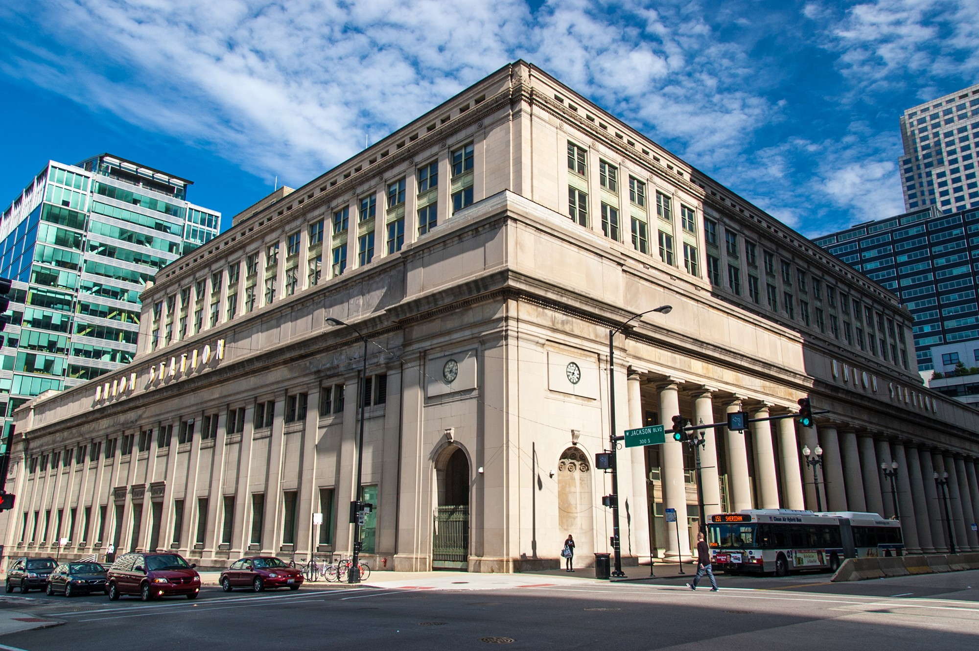 Michigan Central Station Detroit Mi Sept 13 2017