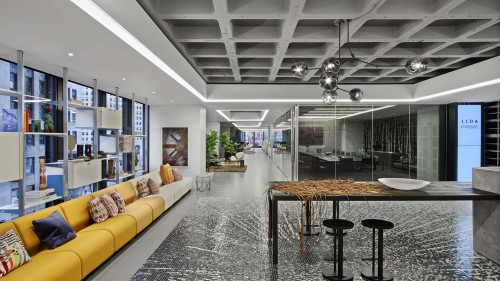 International Interior Design Association Sites Open House Chicago