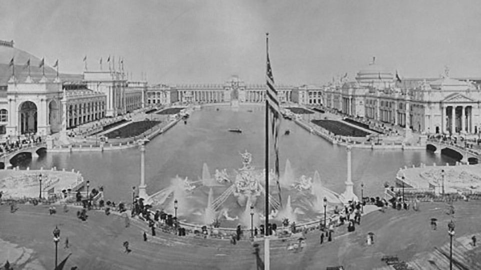 worlds columbian exposition virtual tour