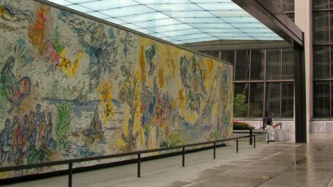 Modern Architecture Artists chicago modern · tours · chicago architecture foundation - caf