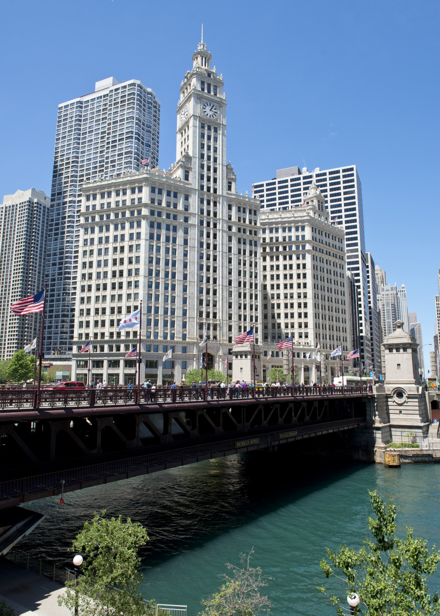 Historic Treasures of Chicago's Golden Age · Tours ...