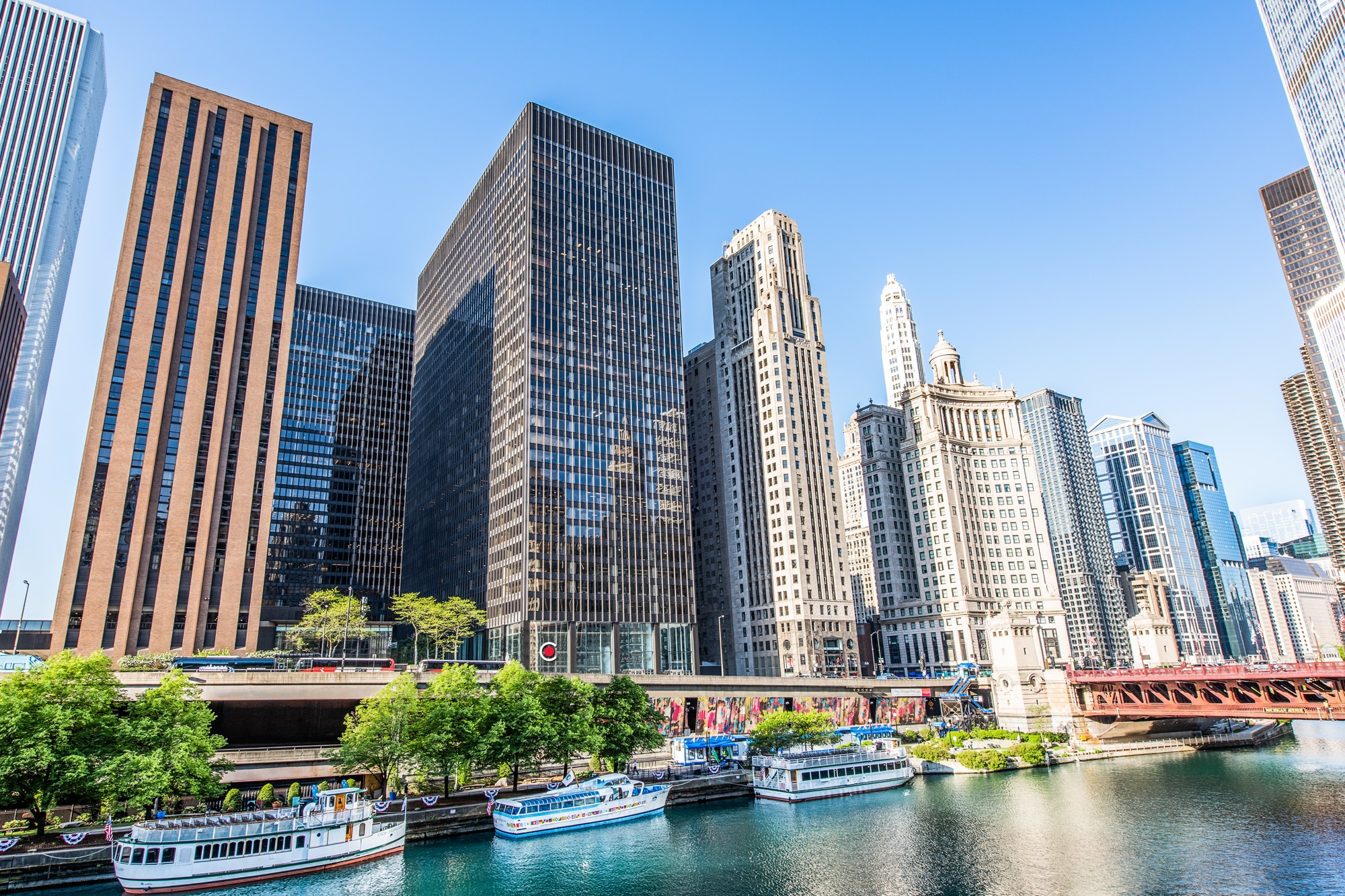 Chicago Architecture Center opens August 31 · Chicago