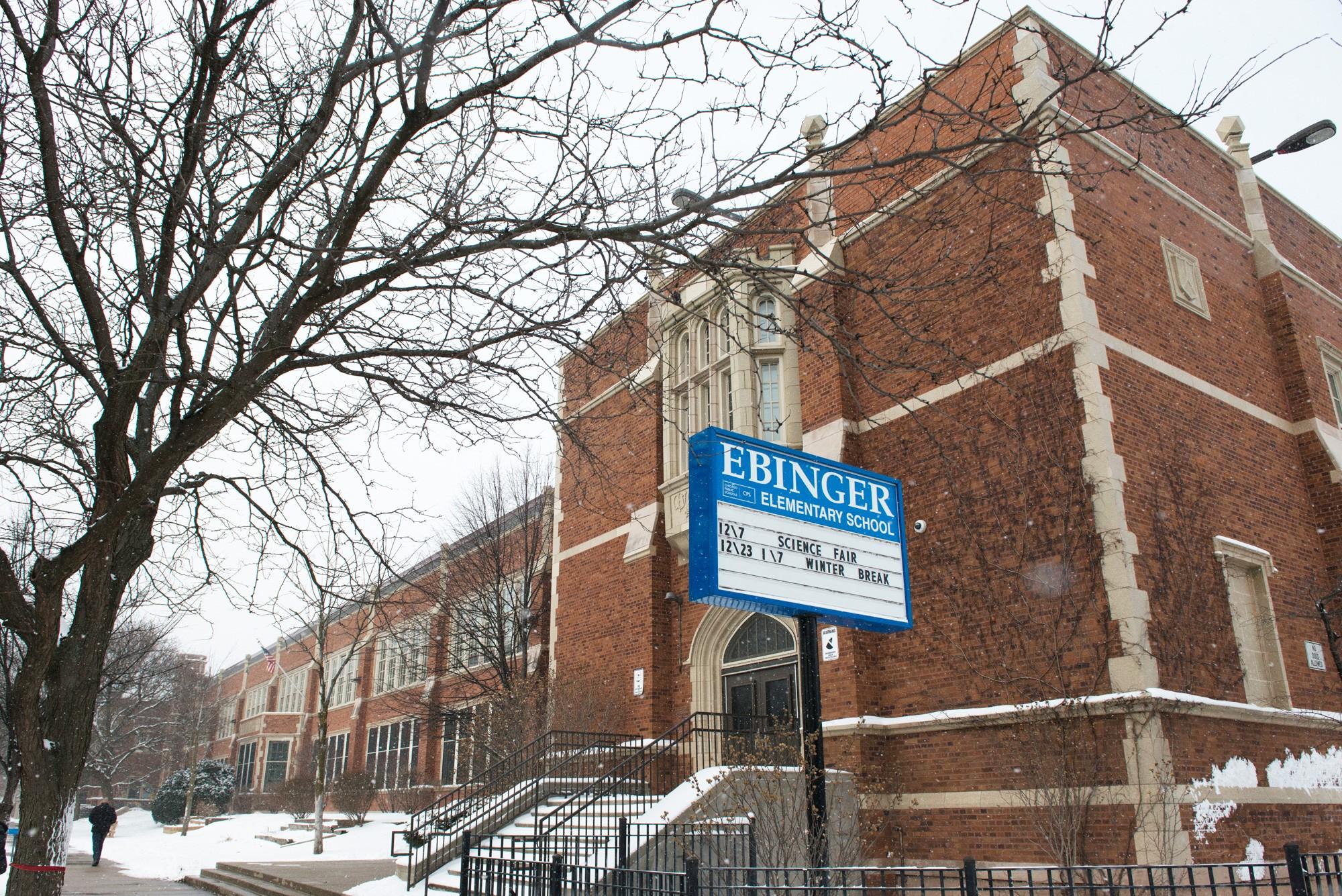 History Lesson: The Evolution of Chicago Public School Design