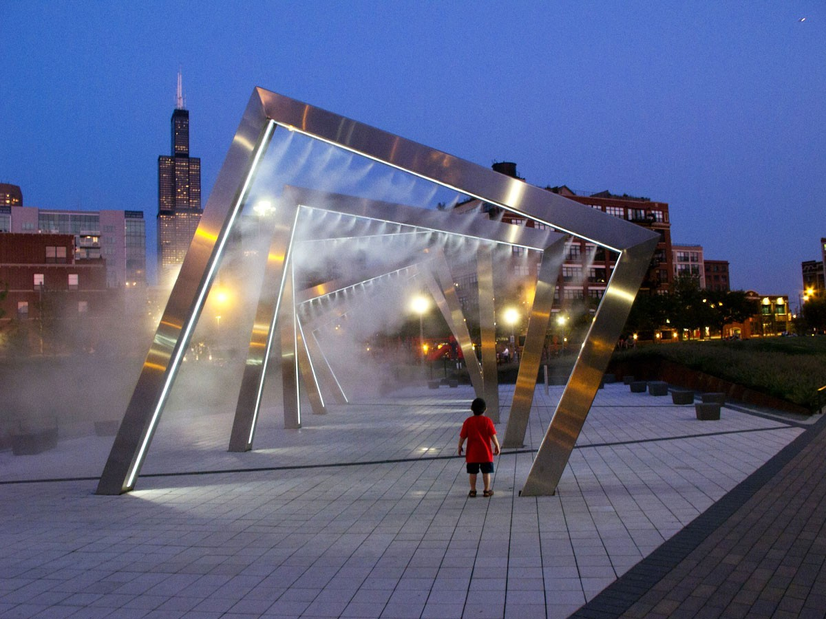 5 Interesting Facts About West Loop · Chicago Architecture