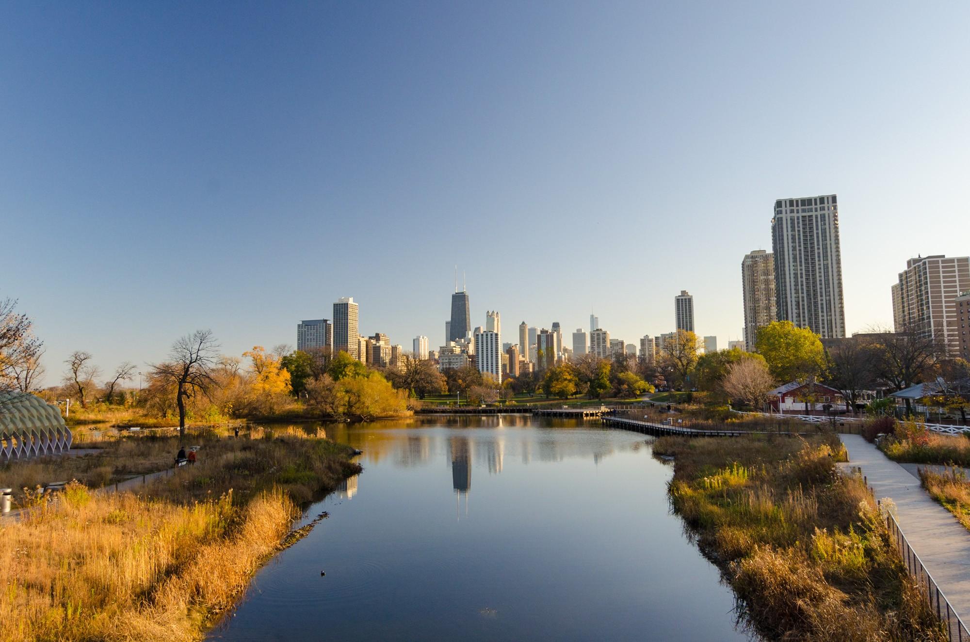 7 Best Views In Chicago · Chicago Architecture Center