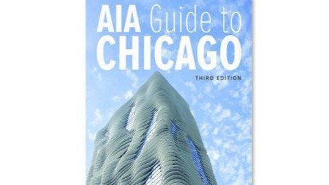 Aia Chicago River Tour