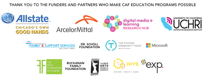Education Program Sponsors