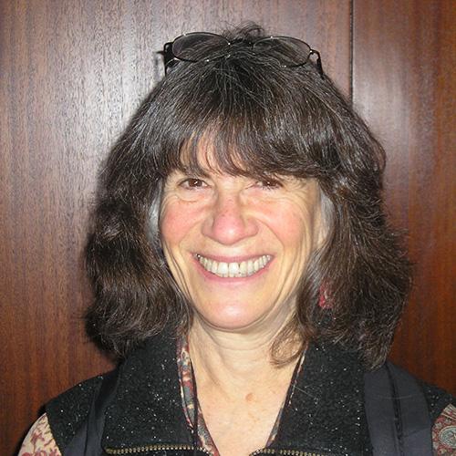Adrienne Lieberman