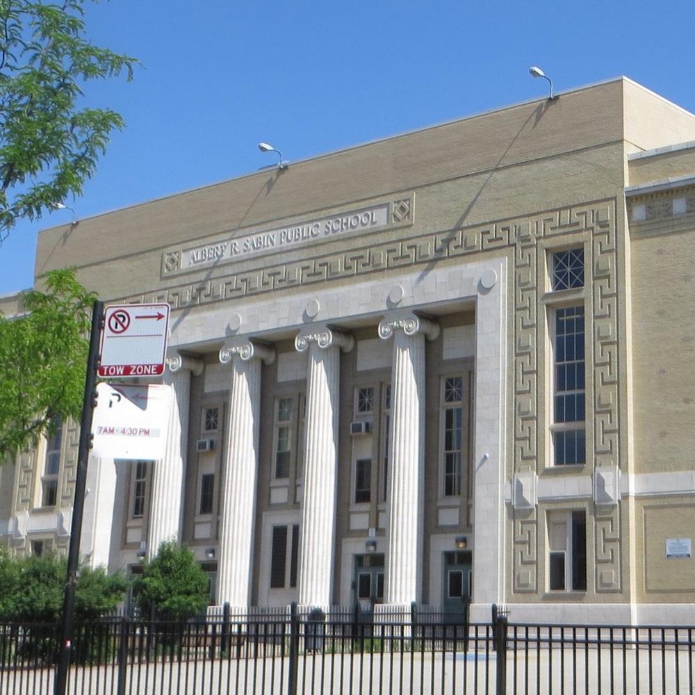 Sabin Elementary School,
